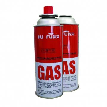 Portable Butane Can, Lighter, Gas Stove for camp stove