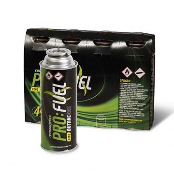 Fuel Energy Liquefied Butane Gas Portable Butane Can on Sale